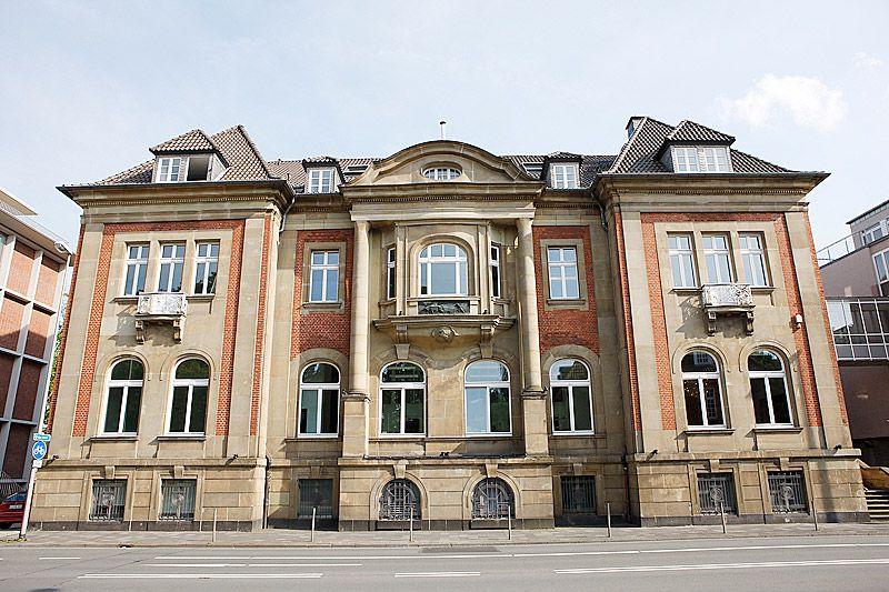 ECDI Zentrum Münster
