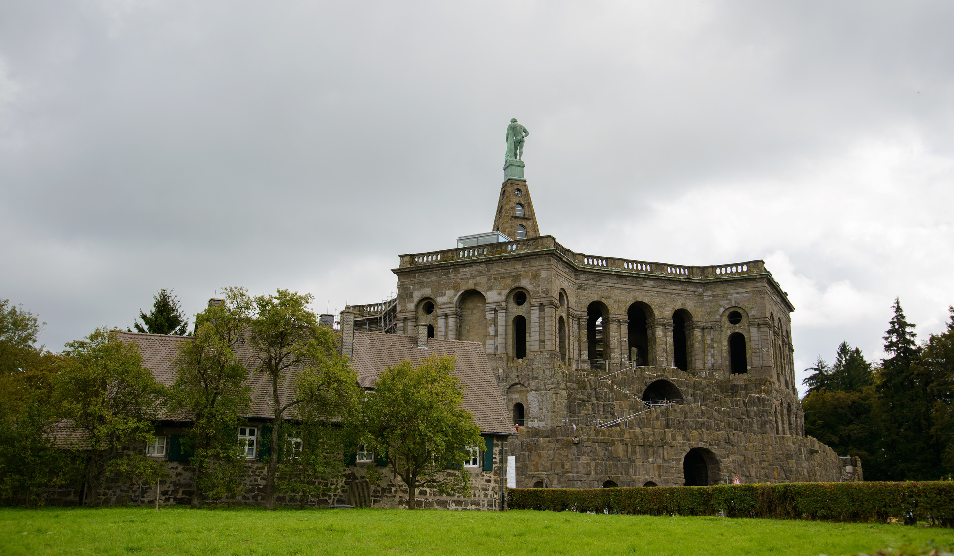 ECDI Zentrum Kassel