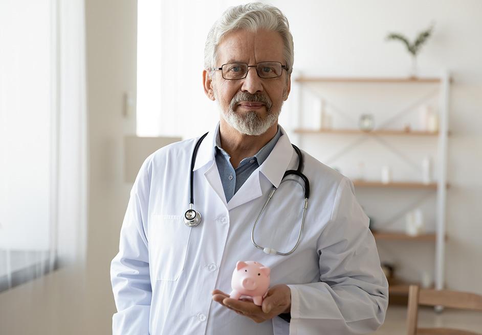 Private Krankenversicherungen für Ärzte