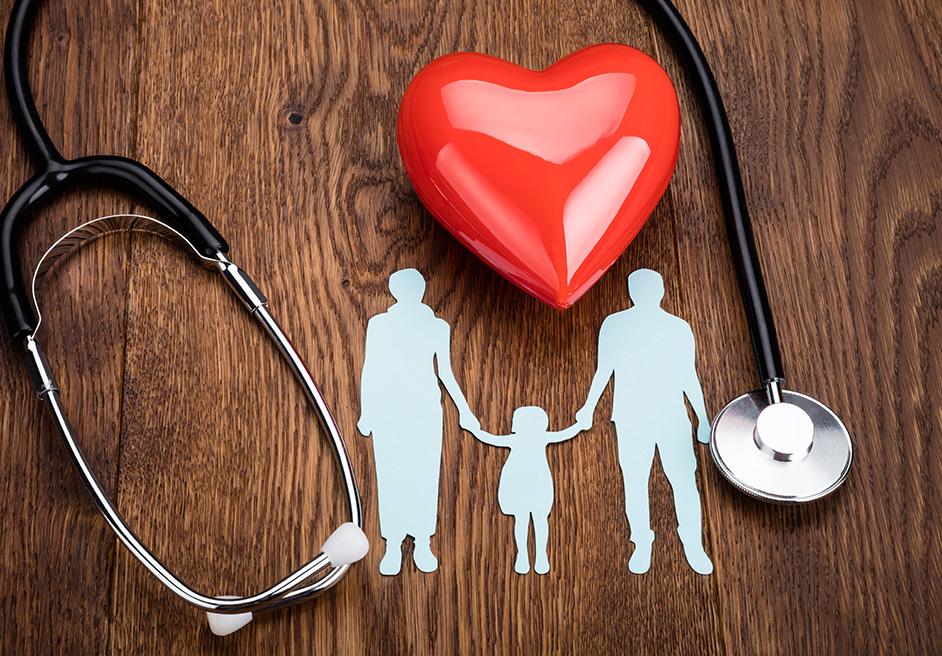 Private Krankenversicherungen für Kinder