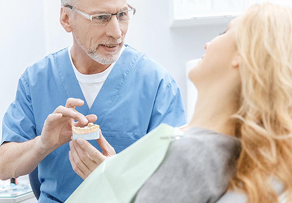 Wurzelspitzenresektion Behandlung